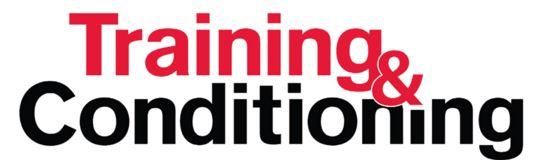 training & conditioning